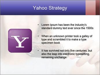 0000085555 PowerPoint Template - Slide 11
