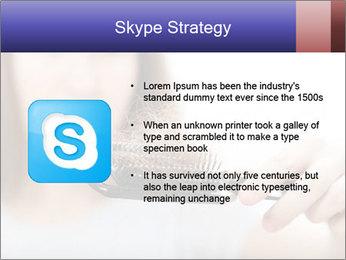 0000085555 PowerPoint Template - Slide 8