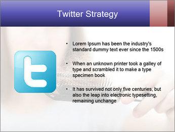 0000085555 PowerPoint Template - Slide 9