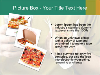 0000085556 PowerPoint Templates - Slide 17