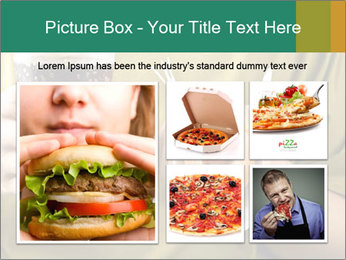 0000085556 PowerPoint Templates - Slide 19