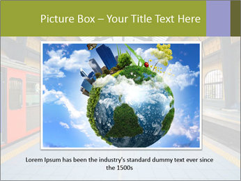 0000085558 PowerPoint Template - Slide 16