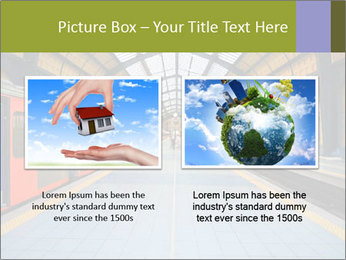 0000085558 PowerPoint Template - Slide 18
