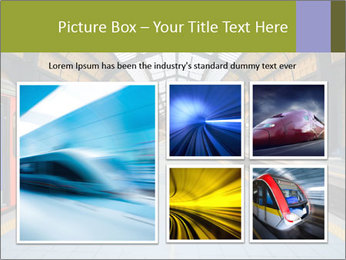0000085558 PowerPoint Template - Slide 19