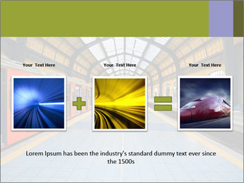 0000085558 PowerPoint Template - Slide 22