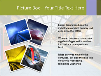 0000085558 PowerPoint Template - Slide 23