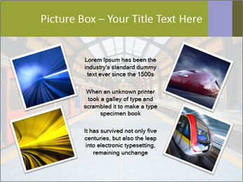 0000085558 PowerPoint Template - Slide 24