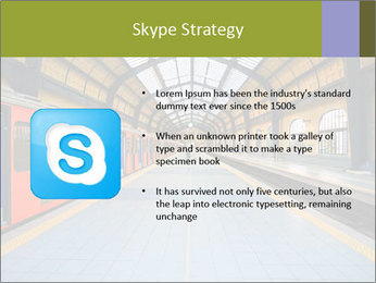0000085558 PowerPoint Template - Slide 8