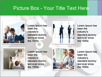 0000085561 PowerPoint Templates - Slide 14