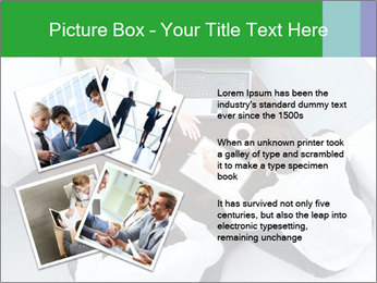 0000085561 PowerPoint Templates - Slide 23