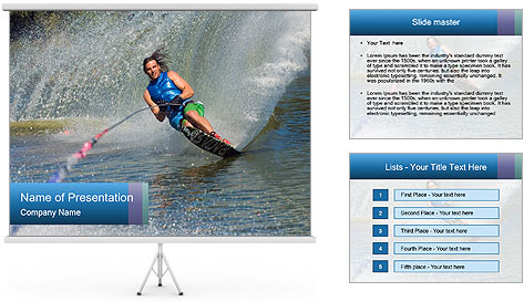 0000085564 PowerPoint Template