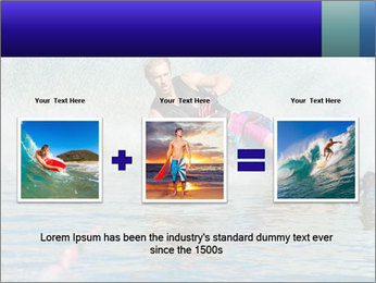 0000085565 PowerPoint Template - Slide 22