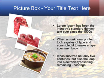 0000085567 PowerPoint Template - Slide 17