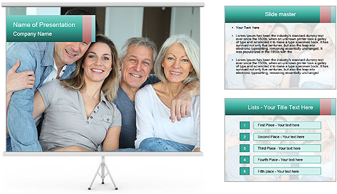 0000085568 PowerPoint Template