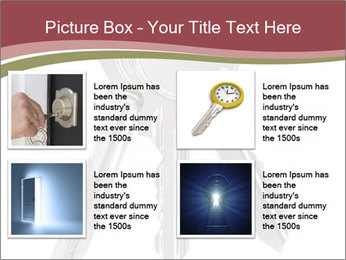 0000085570 PowerPoint Template - Slide 14