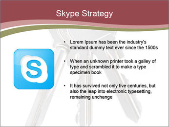 0000085570 PowerPoint Template - Slide 8