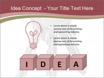 0000085570 PowerPoint Template - Slide 80