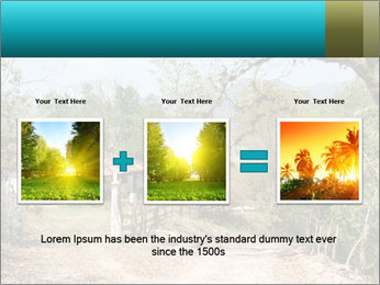 0000085572 PowerPoint Template - Slide 22