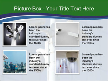 0000085574 PowerPoint Template - Slide 14