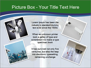 0000085574 PowerPoint Template - Slide 24