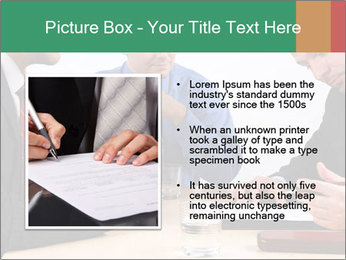 0000085575 PowerPoint Template - Slide 13