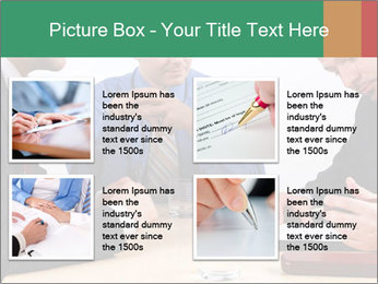 0000085575 PowerPoint Template - Slide 14