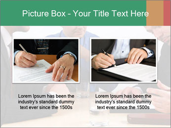 0000085575 PowerPoint Template - Slide 18