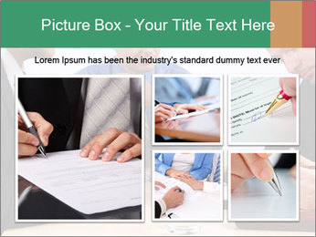 0000085575 PowerPoint Template - Slide 19