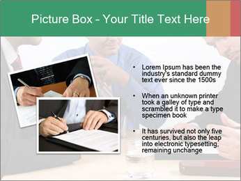 0000085575 PowerPoint Template - Slide 20