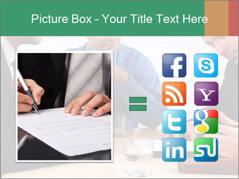 0000085575 PowerPoint Template - Slide 21