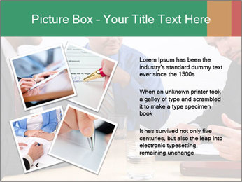 0000085575 PowerPoint Template - Slide 23