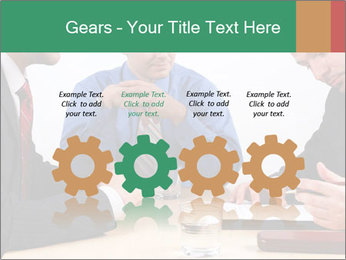0000085575 PowerPoint Template - Slide 48