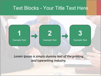0000085575 PowerPoint Template - Slide 71