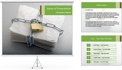 0000085576 PowerPoint Template