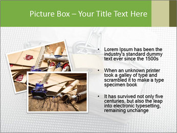 0000085576 PowerPoint Templates - Slide 20