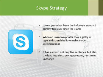 0000085576 PowerPoint Template - Slide 8