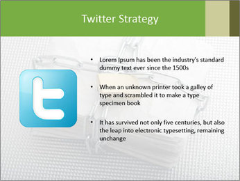 0000085576 PowerPoint Template - Slide 9