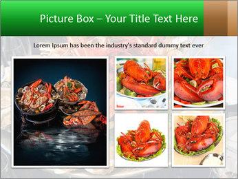 0000085577 PowerPoint Templates - Slide 19