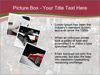 0000085580 PowerPoint Templates - Slide 17