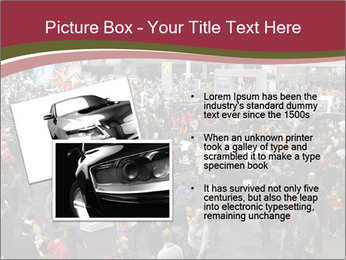 0000085580 PowerPoint Templates - Slide 20
