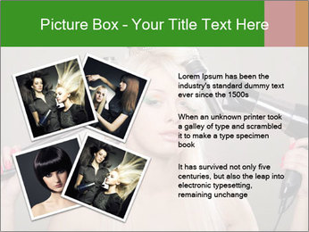 0000085581 PowerPoint Templates - Slide 23