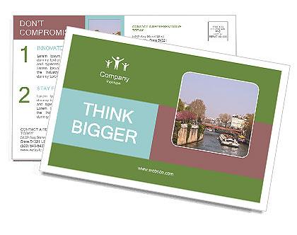 0000085582 Postcard Template