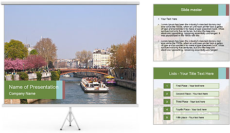 0000085582 PowerPoint Template