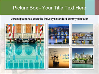0000085582 PowerPoint Templates - Slide 19