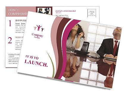 0000085583 Postcard Template