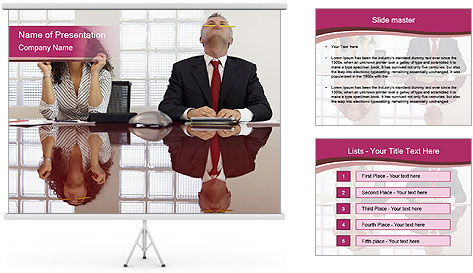 0000085583 PowerPoint Template