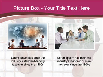 0000085583 PowerPoint Template - Slide 18