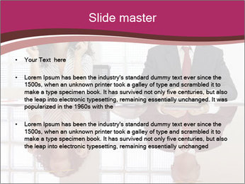 0000085583 PowerPoint Template - Slide 2