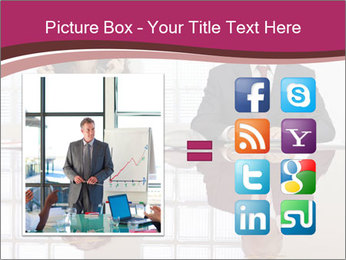 0000085583 PowerPoint Template - Slide 21