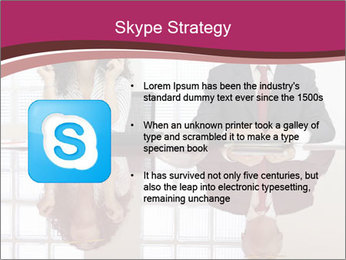 0000085583 PowerPoint Template - Slide 8